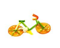 Vegetable велосипед Стоковое Изображение RF