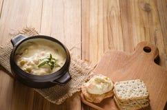 Vegetable густой суп Стоковые Изображения RF