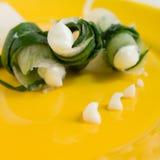 Vegetable крен стоковое фото rf