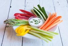 Vegetable ручки Стоковые Изображения
