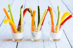 Vegetable ручки Стоковые Фотографии RF