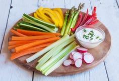 Vegetable ручки Стоковое Фото