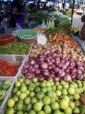 Vegetable рынок Стоковое фото RF