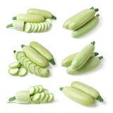 Vegetable сердцевина. Стоковые Изображения RF