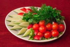 Vegetable смесь Стоковое фото RF