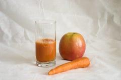 Vegetable сок Стоковые Изображения
