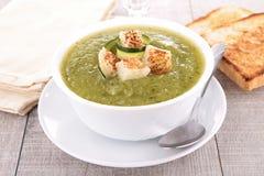 Vegetable суп Стоковые Фотографии RF