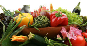 Vegetable Royalty Free Stock Photo