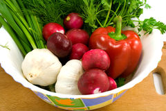 Vegetable Royalty Free Stock Images