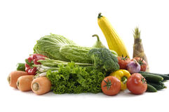 Vegetable Stock Photos