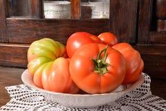Vegetable basket Royalty Free Stock Photo