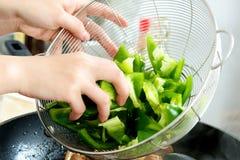 Vegetable Bell Pepper Royalty Free Stock Image