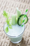 Vegetable coctail Stock Image