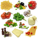 Vegetable Collection Stock Photos