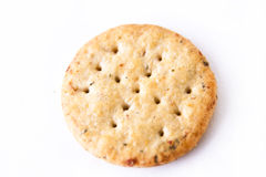 Vegetable cracker Royalty Free Stock Photos