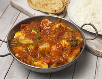 Vegetable Curry Stock Image