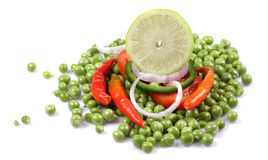 Vegetable diet Stock Photos