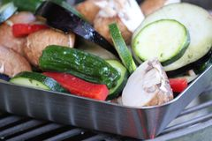 Vegetable, Dish, Vegetarian Food, Food royalty free stock photography