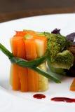 Vegetable food Stock Image