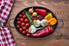 Vegetable, Food, Dish, Vegetarian Food royalty free stock photo