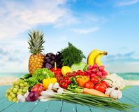 Vegetable Royalty Free Stock Image