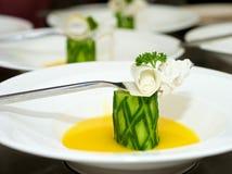 Vegetable Gourmet food Royalty Free Stock Image