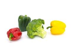 Vegetable for health Stock Photos