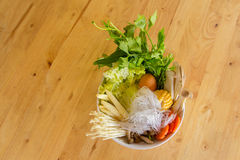 Vegetable Health Stock Photos