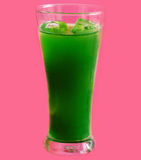 Vegetable juice Stock Images