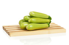 Vegetable marrow Royalty Free Stock Images