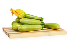Vegetable marrow Stock Image