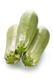 Vegetable marrows Royalty Free Stock Photos