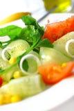 Vegetable mix Stock Image