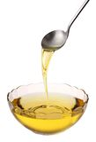 Vegetable oil Stock Photos