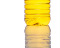 Vegetable Oil II Stock Photos