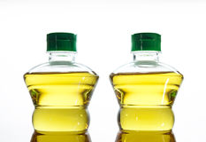 Vegetable Oil Royalty Free Stock Images