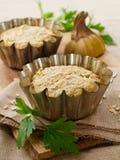 Vegetable pie Stock Photos
