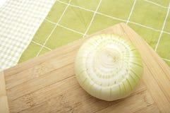 Vegetable Preparation Stock Photography