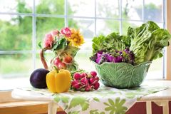 Vegetable, Produce, Local Food, Plant Royalty Free Stock Image