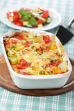 Vegetable Pudding Stock Images
