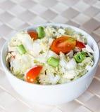 Vegetable salad. Stock Photography