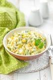 Vegetable salad Royalty Free Stock Photos