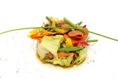 Vegetable Salad Stock Photography