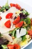Vegetable salat Stock Photography