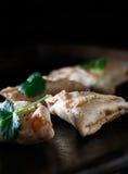 Vegetable Samosas III Royalty Free Stock Photo