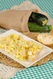 Vegetable starter, Spanish cuisine Stock Photos