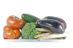 Vegetable still life Royalty Free Stock Photography