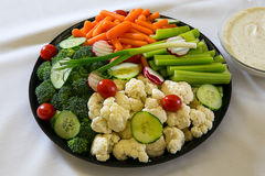 Free Vegetable Tray Royalty Free Stock Photography - 85436717