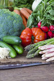 Vegetable Vegetarian Stock Photography