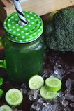 Vegetable water Stock Photos